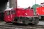 """Gmeinder 4797 - REF """"323 525-6"""" 20.05.2006 - Neumünster, BahnbetriebswerkBernd Piplack"""