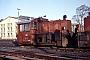 """Gmeinder 4797 - DB """"323 525-6"""" 10.12.1986 - Bremen, AusbesserungswerkNorbert Lippek"""