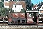 """Gmeinder 4813 - DB """"Köf 6184"""" 22.09.1967 - UnterkochenDieter Pleus"""