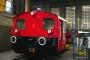"""Gmeinder 4815 - DB Zug-Bus """"322 641-2"""" 25.12.2005 - Ulm, BetriebshofBernd Piplack"""
