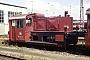 "Gmeinder 4815 - DB ""322 641-2"" 09.08.1978 - Tübingen, BahnbetriebswerkRolf Köstner"