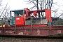 Gmeinder 4816 - Reederei Schwaben 01.12.2006 - KornwestheimThomas Linberg