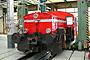 "Gmeinder 4830 - S-Bahn Hamburg ""382 001-6"" 06.05.2005 - Hamburg-Ohlsdorf, BahnbetriebswerkBernd Piplack"