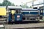 """Gmeinder 4830 - S-Bahn Hamburg """"382 001-6"""" 20.08.1997 - Hamburg-Ohlsdorf, BahnbetriebswerkGunnar Meisner"""