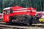 """Gmeinder 4830 - S-Bahn Hamburg """"382 001-6"""" 02.09.2007 - Hamburg-Ohlsdorf, BahnbetriebswerkPatrick Böttger"""