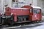 "Gmeinder 4830 - DB ""382 001-6"" 16.07.1980 - Hamburg-Ohlsdorf, BahnbetriebswerkRolf Köstner"