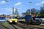 "Gmeinder 4830 - S-Bahn Hamburg ""382 001-6"" __.__.2000 - Hamburg-OhlsdorfJan Borchers"