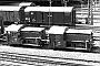 "Gmeinder 4831 - DB ""382 101-4"" 06.07.1977 - Hamburg HauptbahnhofKlaus Görs"