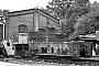 "Gmeinder 4831 - DB ""382 101-4"" 26.09.1984 - Hamburg-OhlsdorfThomas Gottschewsky"