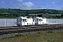 "Gmeinder 4861 - Balfour Beatty - CTTG ""51"" 27.05.1991 - NewingtonAdrian Nicholls"