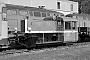 """Gmeinder 4863 - DB Fahrzeuginstandhaltung """"323 541-3"""" 20.09.2003 - Bremen-Sebaldsbrück, DB FahrzeuginstandhaltungJulius Kaiser"""