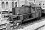 "Gmeinder 4864 - DB ""323 542-1"" __.07.1979 - Nürnberg, HauptbahnhofGerrit Oswald"