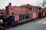 """Gmeinder 4869 - DB """"323 547-0"""" 22.04.1987 - Nürnberg, AusbesserungswerkFrank Glaubitz"""
