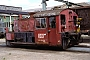 """Gmeinder 4871 - DB AG """"323 549-6"""" 18.06.1999 - KornwestheimWerner Brutzer"""