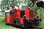 """Gmeinder 4872 - DB AG """"323 550-4"""" 25.05.1996 - Limburg, BahnbetriebswerkDietmar Stresow"""