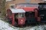 "Gmeinder 4872 - DB ""323 550-4"" 30.11.1996 - Limburg, BahnbetriebswerkAndreas Burow"
