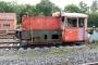Gmeinder 4877 - Unirail 04.07.2007 - Bad Bentheim, BahnhofJohann Thien