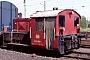 "Gmeinder 4878 - DB ""323 556-1"" 25.06.1989 - Minden (Westfalen), BahnhofRolf Köstner"