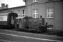 """Gmeinder 4879 - DB """"323 557-9"""" 14.10.1982 - Hamm, BahnbetriebswerkBurkhard Beyer"""