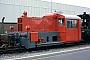 Gmeinder 4886 - On Rail 23.05.1998 - Düsseldorf-ReisholzFrank Glaubitz