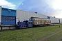 Gmeinder 4886 - Broekman Logistics 29.01.2015 - RotterdamKarl Arne Richter
