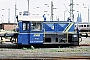 "Gmeinder 4887 - MWB ""V 121"" __.05.2003 - Köln, BetriebsbahnhofPatrick Paulsen"