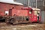 """Gmeinder 4889 - DB AG """"323 576-9"""" 29.04.1995 - Krefeld, BahnbetriebswerkAndreas Kabelitz"""