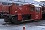 """Gmeinder 4892 - DB """"323 579-3"""" 16.07.1982 - Regensburg, BahnbetriebswerkMartin Welzel"""