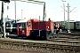 "Gmeinder 4895 - DB ""323 582-7"" 30.01.1993 - FuldaJTR (Archiv Werner Brutzer)"