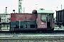 """Gmeinder 4896 - DB """"323 583-5"""" 14.07.1983 - Hamm, BahnbetriebswerkFrank Glaubitz"""
