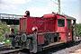 "Gmeinder 4901 - DB ""323 562-9"" __.08.1981 - Frankfurt (Main), Bahnbetriebswerk 2Andreas Burow"