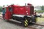 Gmeinder 4905 - EFUe 04.07.2009 - Uetersen, BahnbetriebswerkTorsten Klose
