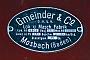 Gmeinder 4905 - EFUe 10.03.2009 - UetersenPeter Ziegenfuss