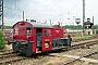 """Gmeinder 4982 - SVG """"323 599-1"""" 09.07.2006 - Stuttgart AbstellbahnhofChristoph Wastian"""
