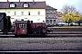 """Gmeinder 4983 - DB """"323 590-0"""" 24.10.1986 - LandauWerner Brutzer"""