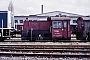 """Gmeinder 4984 - DB """"323 600-7"""" 13.04.1988 - Bremen, AusbesserungswerkNorbert Lippek"""