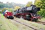 """Gmeinder 4986 - Privat """"323 602-3"""" __.__.200x - Hohenstein, BahnhofWolfgang Rotzler"""