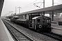 """Gmeinder 4991 - DB """"323 674-2"""" 05.07.1989 - Göttingen, HauptbahnhofMalte Werning"""