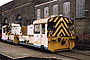 "Gmeinder 4991 - Balfour Beatty ""50"" __.__.2002 - Ashford