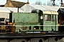 "Gmeinder 4991 - Nene Valley Railway ""323 674-2"" 05.01.2014 - Wansford