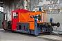 Gmeinder 4994 - rail-design 20.08.2016 - Siegen, SEMPatrick Böttger