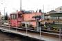 """Gmeinder 4994 - rail-design """"Wal-di 1"""" 01.11.2007 - Siegen, SEMCarsten Frank"""