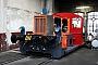 """Gmeinder 4994 - rail-design """"Wal-di 1"""" 17.09.2011 - Siegen, SEMFrank Glaubitz"""