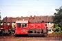 "Gmeinder 5006 - DB ""323 617-1"" 28.05.1989 - Moers, BahnhofAndreas Kabelitz"
