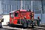 "Gmeinder 5006 - DB ""323 617-1"" __.__.19xx - Krefeld, BahnbetriebswerkAndreas Böttger"