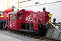 "Gmeinder 5006 - AGHE ""323 617-1"" 13.04.2003 - Neuss, NE BetriebshofDietmar Stresow"