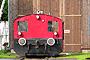 """Gmeinder 5015 - WTB """"323 627"""" 02.09.2005 - Fützen, WutachtalbahnBernd Piplack"""