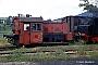"""Gmeinder 5015 - WTB """"323 627"""" 18.06.1989 - Fützen, WutachtalbahnUlrich Neumann"""