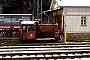 """Gmeinder 5017 - DB """"323 629-6"""" 28.04.1985 - TribergWerner Brutzer"""