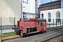 """Gmeinder 5024 - Kampffmeyer """"426"""" __.09.2017 - Mannheim, IndustriehafenNorbert Basner"""